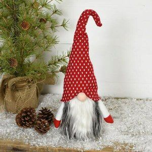 Other - Red Hat Christmas Gnome